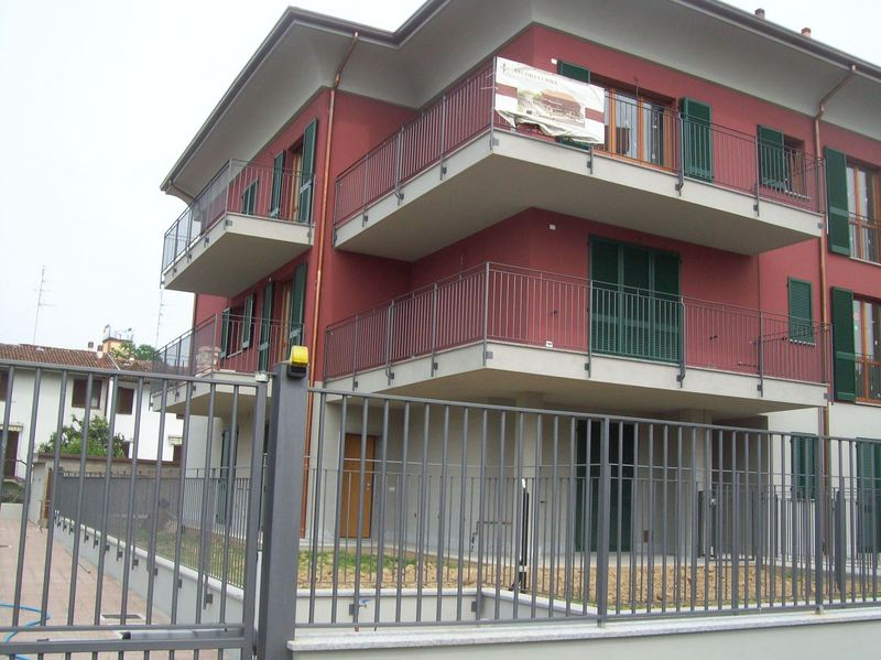 PALAZZINA A LANDRIANO (PV) VIA S. QUIRICO 36 – ANNO 2010