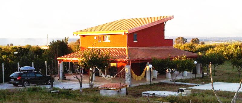 CASA AL MARE – SCALAFORNO ISPICA (RG)
